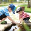 子供が「歩く」ことの4つの効果とは?